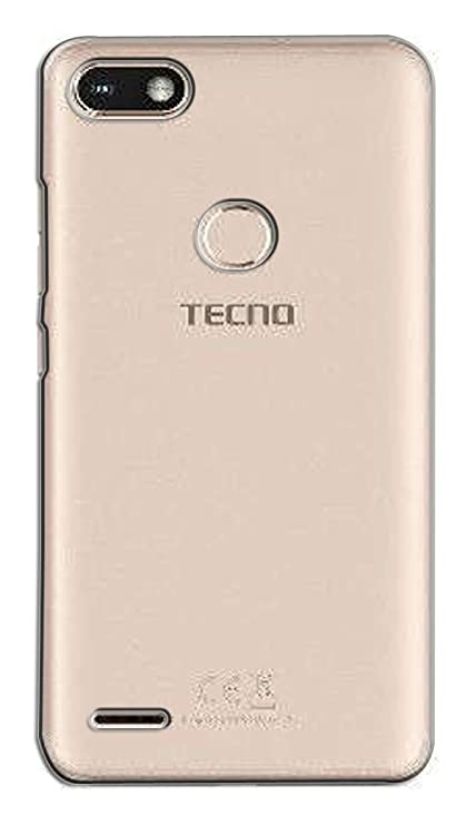 sports shoes 4d2ab 7c25a GloriusCovers Silicon Back Cover for Tecno-Camon-i-Sky: Amazon.in ...