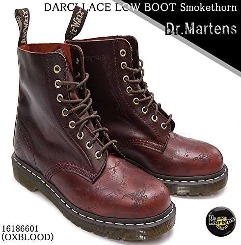 doc martens steel