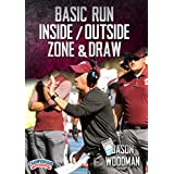 Basic Run - Inside/Outside Zone & Draw