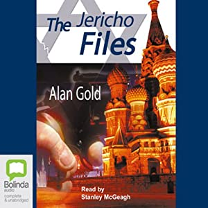 The Jericho Files Audiobook