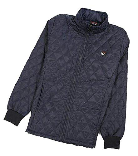 Jacket Men's Stand Collar Down Quilt Lightweight Hot Packable UK 1 Puffer Winter Brd TqwAnPxXE