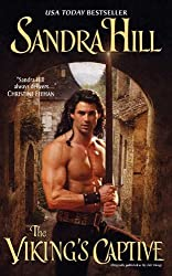 The Viking's Captive (Viking I Book 6)