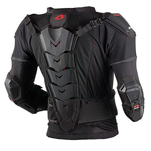 EVS Sports CSBK-YS COMP Suit