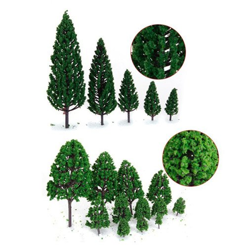 The 8 best o scale trees