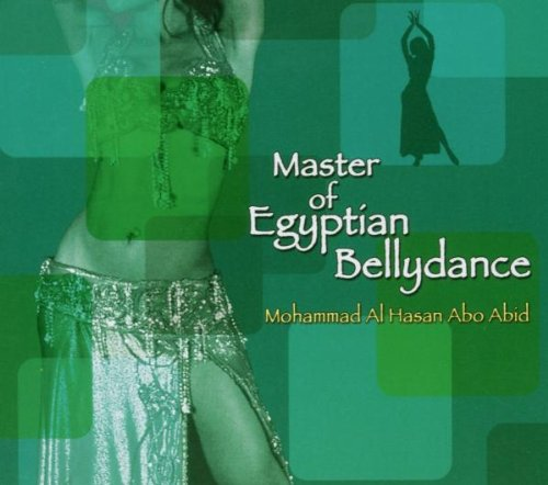 Master Of Egyptian Bellydance by Ark 21