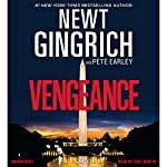 Vengeance | Newt Gingrich,Pete Earley