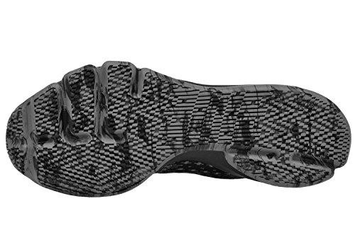 Schwarz 8 Talla Schwarz Grau KD Herren dunkelgrau Schwarz Basketballschuhe cl NIKE Grau OHF01qpn