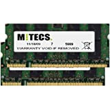 4GB (2x2GB)PC5300 667MHz SODIMM Memory Upgrade 4 Dell Inspiron 1420, 1520, 1521, 1525, 1720, 1721 Notebook