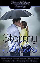Sweet & Sassy Anthology: Stormy Kisses
