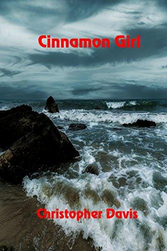 Cinnamon Girl by [Davis, Christopher]