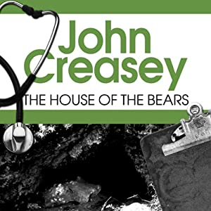 The House of the Bears Audiobook