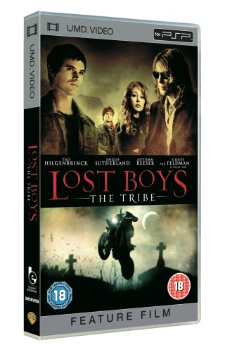 (The Lost Boys 2: The Tribe [UMD for PSP])