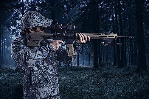 Pulsar PL76417 Apex XQ38 2.2-8.8x38 Thermal Riflescope