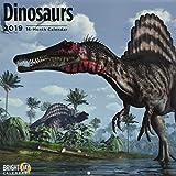 Dinosaurs 2019 (SIGNATURE)