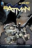 The Court of Owls (Batman (DC Comics Hardcover))