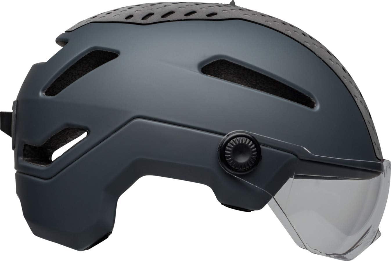 58-62cm BELL Annex Shield MIPS Casco de Ciclismo Urban L Lead Mate