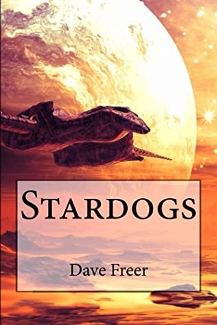 book cover of Stardogs