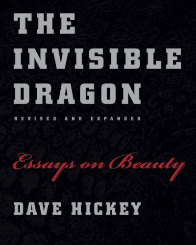 The Invisible Dragon: Essays on Beauty, Revised and (Beauty Dragon)
