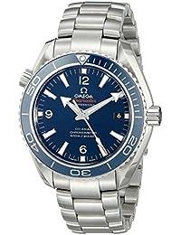 Seamaster Planet Ocean 600m Co-Axial 42mm Titanium Chronometer 232.90.42.21.03.001