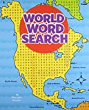 World Word Search, Toni Lynn Cloutier, 1402769067