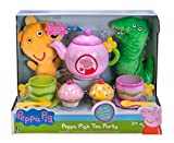 Peppa Pig Tea Time Roleplay