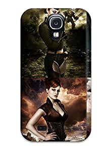sandra hedges Stern's Shop New Style High Quality Babes In Sucker Punch Movie Skin Case Cover Specially Designed For Galaxy - S4
