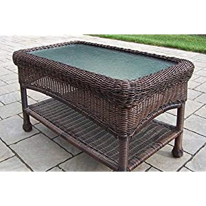 51yJZr5qVVL._SS300_ Wicker Coffee Tables & Rattan Coffee Tables