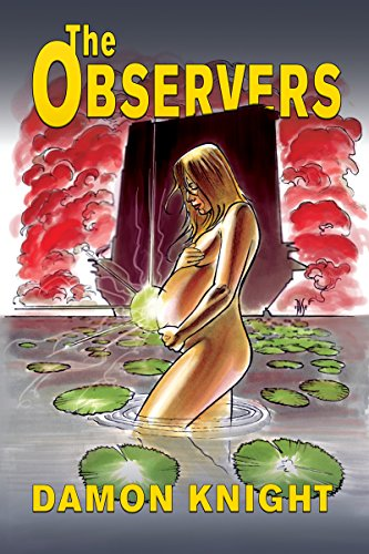 The Observers: CV Book 2