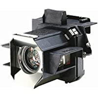 Kingoo Projector Lamp For EPSON EMP-TW1000 ELPLP39 V13H010L39 Projector Replacement Lamp & Housing - By Kingoo
