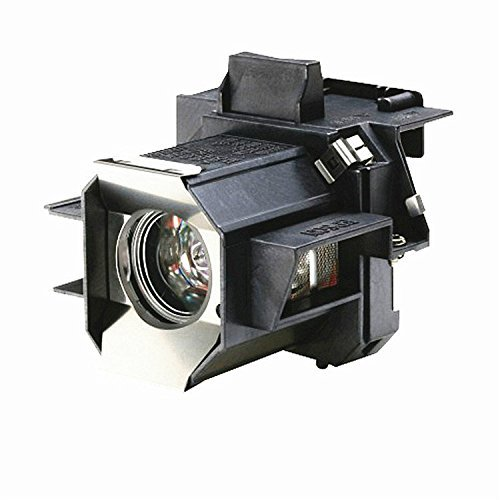 Kingoo Excellent Projector Lamp For EPSON PowerLite Pro Cinema 1080 UB Replacement projector Lamp Bulb with Housing