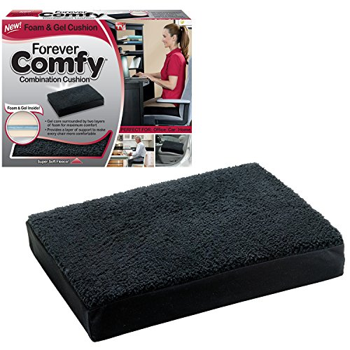 Forever Comfy Cushion Boxed -