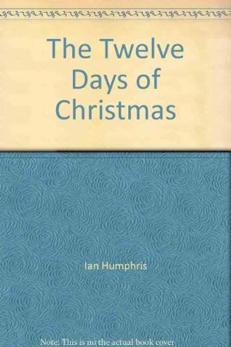 Christmas Day Sheet Music - The Twelve Days of Christmas