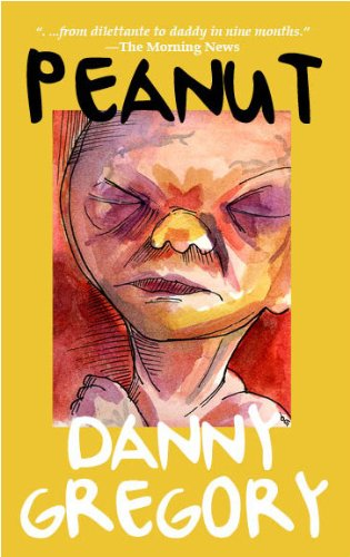 Peanut Danny Gregory ebook product image