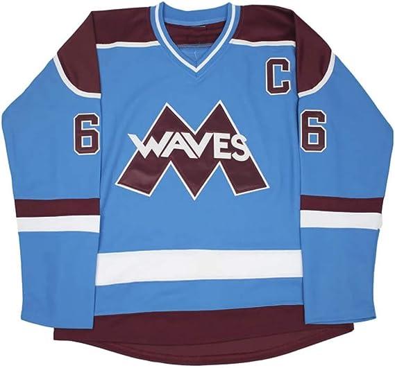 hockey sweater or hockey jersey