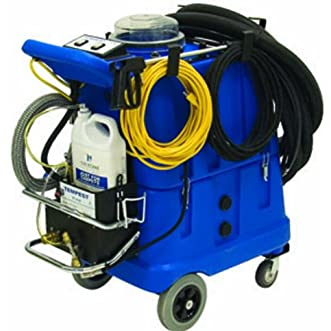 NaceCare TP18SX-HP Box Extractor with Smart Kit, 18 Gallon Capacity, 1.87HP, 33  Power Cord Length