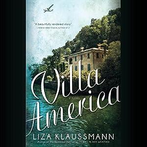 Villa America Audiobook