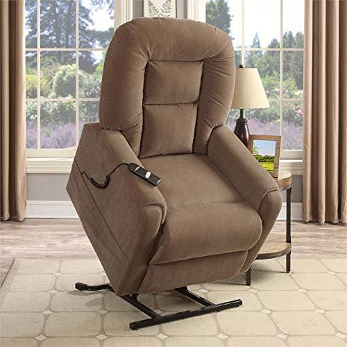 Pulaski 605876268860 Home Comfort Collection Power Lift Chair, 32.5