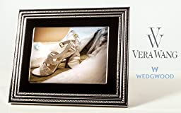Vera Wang Love Noir Digital Photo Frame, 8-Inch