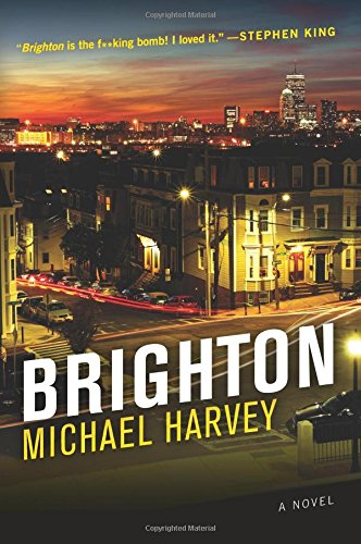 Brighton: A Novel from ECCO