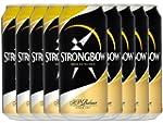 Original Strongbow Cider 24x500ml Alc...