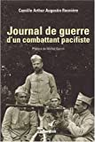 Image de Journal de guerre d'un combattant pacifiste (French Edition)
