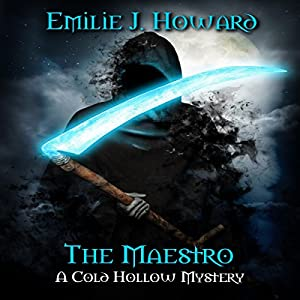 The Maestro Audiobook