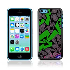 YOYOSHOP [Graffiti Pattern] Apple iPhone 5C Case by icecream design
