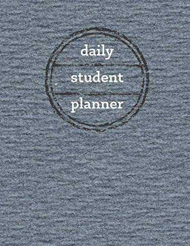 Buy daily planners for college students