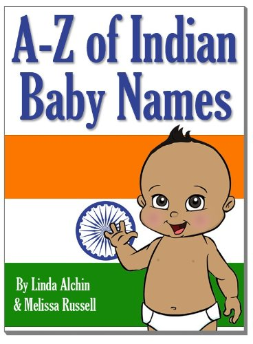 A to Z of Indian Baby Names (Unique Baby Girl Names Hindu With Meaning)
