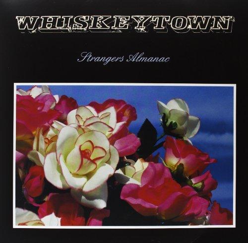 Strangers Almanac [Vinyl] by VINYL