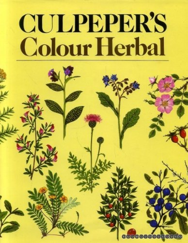 Culpeper's Colour Herbal pdf