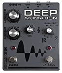 Death By Audio Deep Animation by UnAssigned