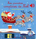 Mes premières comptines de Noel - My First Christmas Stories [ French ] (French Edition)