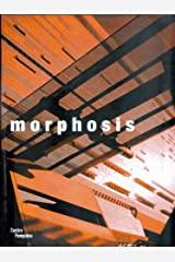 Morphosis: Continuities of the Incomplete.